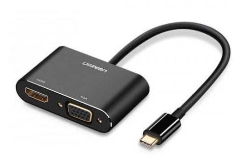 USB C naar HDMI